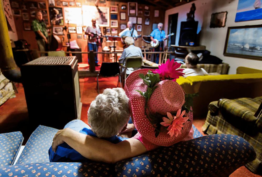 Bluegrass music – A brief history