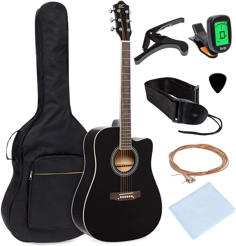 Jasmine S34C NEX Guitar
