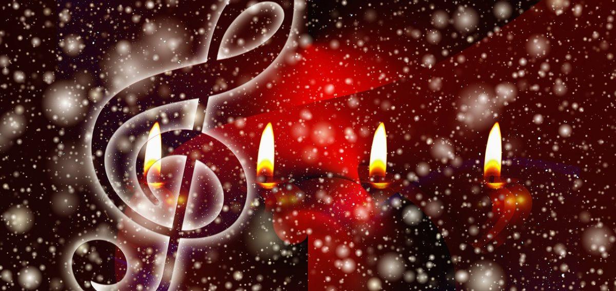 bluegrass christmas song