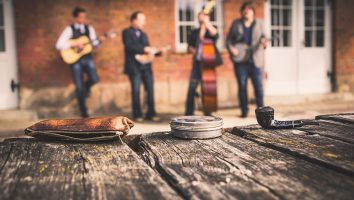 A Brief History Of Bluegrass Music