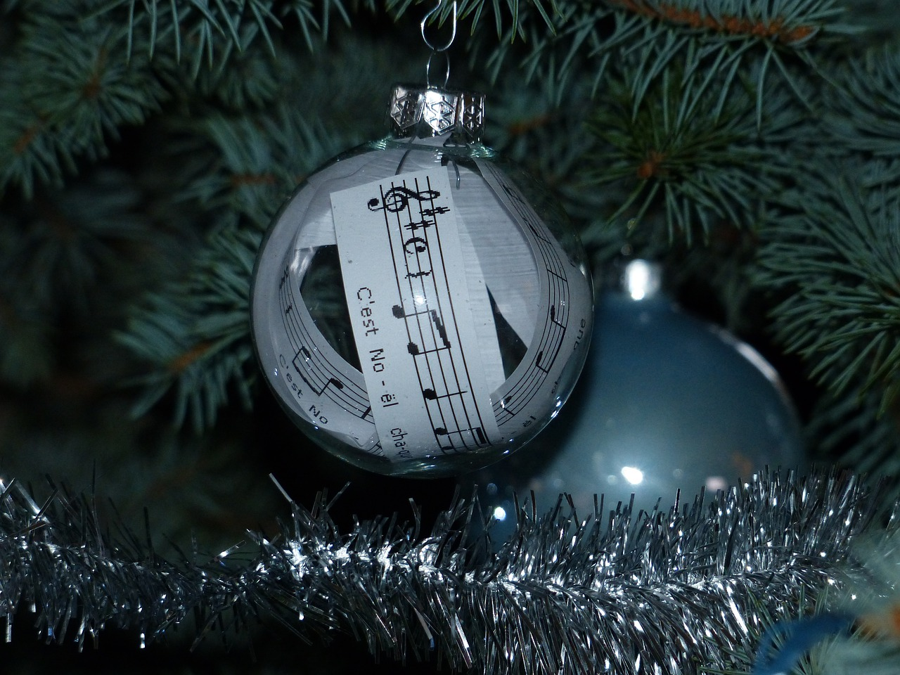 The Best Bluegrass Christmas Songs