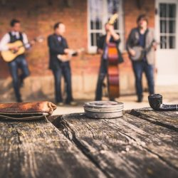 Classic Bluegrass Songs
